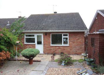 Thumbnail 2 bed semi-detached bungalow for sale in Maidstone Drive, Wordsley, Stourbridge