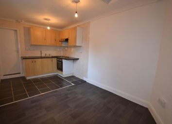 Thumbnail 2 bedroom flat to rent in Windsor Road, Bexhill On Sea