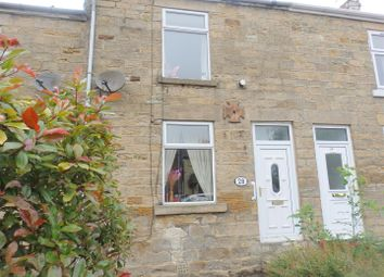 Thumbnail 2 bed terraced house for sale in Half Moon Lane, Spennymoor
