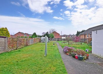 Thumbnail 4 bed bungalow for sale in Lunsford Lane, Larkfield, Kent