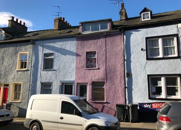 Thumbnail 3 bed terraced house for sale in Soutergate, Ulverston