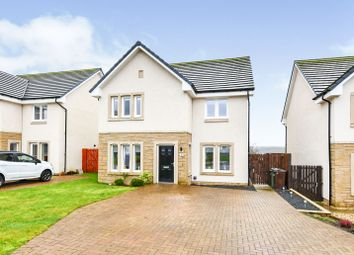 4 bed detached house for sale in Eric Ross Way, Cumnock KA18