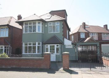 Thumbnail 4 bed semi-detached house for sale in St. Marys Road, Waterloo, Liverpool