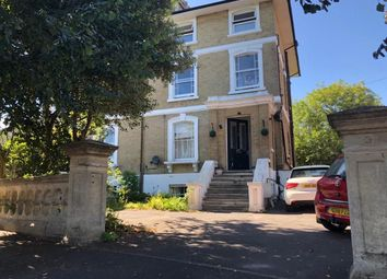 Thumbnail 2 bed flat for sale in Lansdowne Square, Weymouth