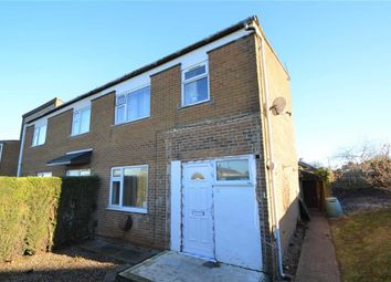 Thumbnail 3 bed semi-detached house for sale in Manor Road, Keyworth, Nottingham