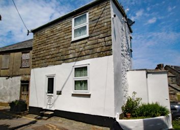 Thumbnail 2 bed cottage for sale in Higher East Street, St. Columb