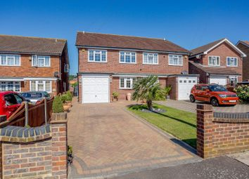 4 bed semi-detached house for sale in Keats Avenue, Romford RM3