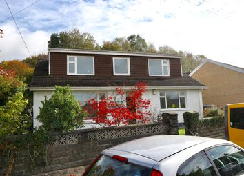 Thumbnail 4 bed detached house for sale in Luther Street, Twynyrodyn, Merthyr Tydfil