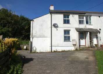 Thumbnail 2 bed cottage for sale in Polscoe, Lostwithiel