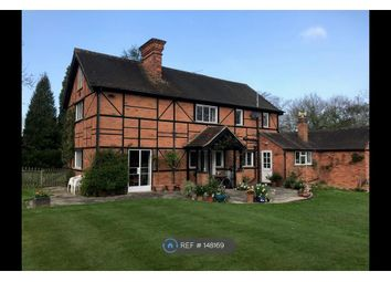 Thumbnail 5 bed detached house to rent in Satwell Close, Henley On Thames