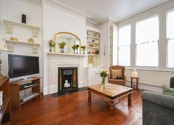 Thumbnail 2 bedroom flat for sale in Hazelbourne Road, London
