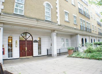 Thumbnail 3 bed flat to rent in Bridgeview Court, Tower Hill 19 Grange, London