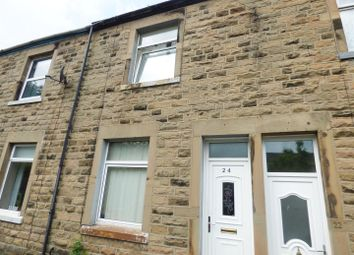 Thumbnail 2 bed terraced house for sale in Russell Road, Carnforth
