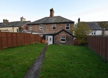 Thumbnail 3 bedroom property for sale in Station Road, Lifton