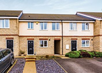 Thumbnail 3 bedroom town house for sale in Leslie Road, Barnsley