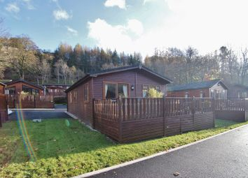 Thumbnail 2 bed property for sale in Limefitt Holiday Park, Windermere