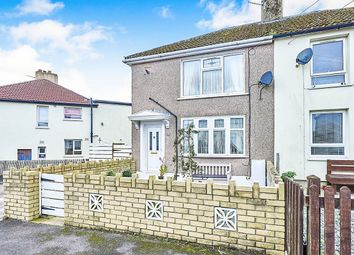 Thumbnail 3 bed semi-detached house to rent in Fleswick Avenue, Whitehaven