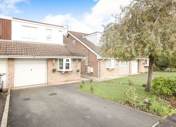Thumbnail 3 bedroom semi-detached house for sale in Offas Drive, Perton, Wolverhampton