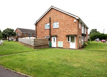 Thumbnail 2 bed maisonette for sale in Wilkinson Close, Sutton Coldfield