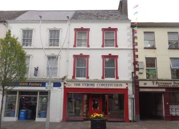 Thumbnail Industrial for sale in High Street, Omagh, County Tyrone