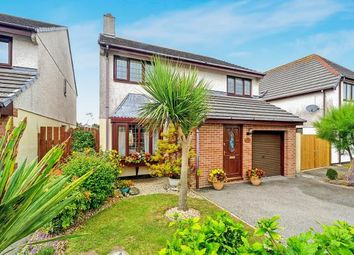 Thumbnail 4 bed detached house for sale in Trencreek, Newquay, Cornwall