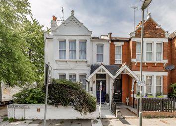 Thumbnail 5 bedroom terraced house for sale in Ingram Road, London