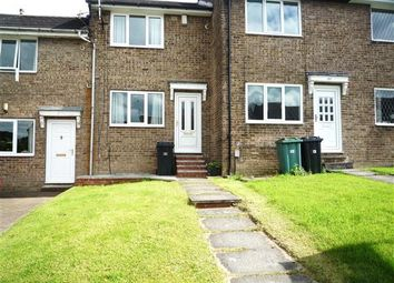 Thumbnail 2 bedroom town house for sale in Kinder Avenue, Cowlersley, Huddersfield