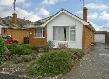 Thumbnail 3 bed detached bungalow for sale in Squarey Close, Downton, Salisbury