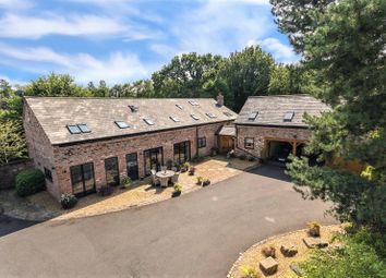 6 bed barn conversion for sale in Barns Lane, Dunham Massey WA13