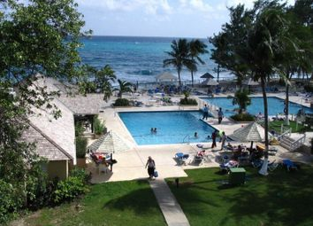 Thumbnail Hotel/guest house for sale in Silver Sands Resort, Silver Sands, Christ Church, Barbados