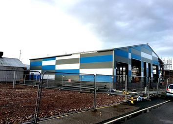 Thumbnail Light industrial to let in Units 1-3, Vale Road, Llandudno Junction, Conwy