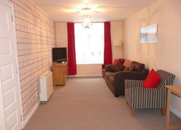 Thumbnail 1 bedroom flat to rent in Imperial House, Exchange Street, Aberdeen