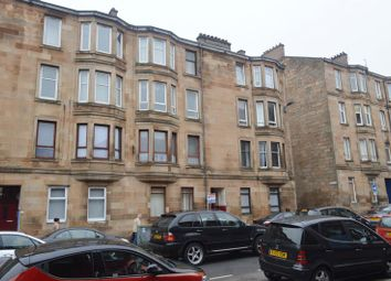 Thumbnail 1 bed flat for sale in Calder Street, Glasgow