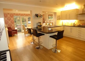 Thumbnail 4 bed cottage for sale in Springbank Gardens, Goodshaw, Rossendale