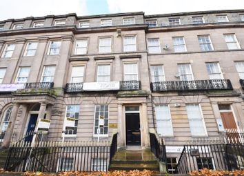 Thumbnail 2 bed flat for sale in Hamilton Square, Birkenhead