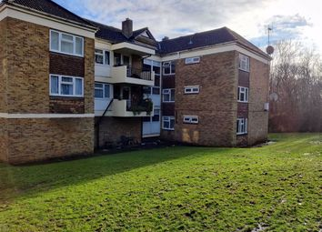 2 bed flat for sale in Elmwood Road, Chattenden, Rochester ME3