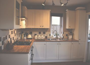 Thumbnail 2 bed semi-detached house for sale in Stanhope Avenue, Crewe