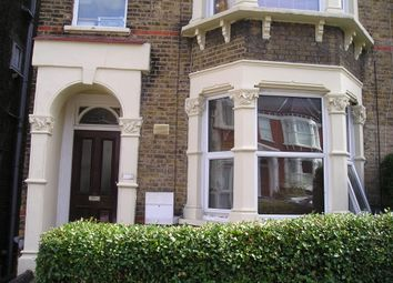 Thumbnail 1 bed flat to rent in Ferme Park Road, Crouch End, London
