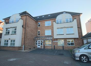Thumbnail 2 bed flat for sale in 31 Belle Vue Road, Bournemouth
