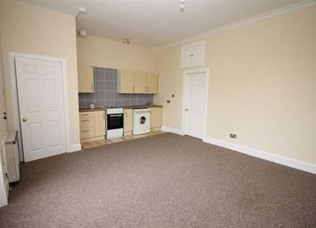 Thumbnail 1 bed flat for sale in Queen Marys Buildings, Queen Street, Jedburgh