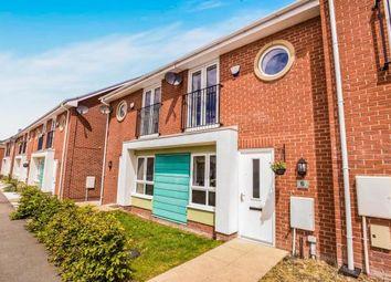 Thumbnail 2 bedroom terraced house for sale in Ashton Bank Way, Ashton-On-Ribble, Preston, Lancashire