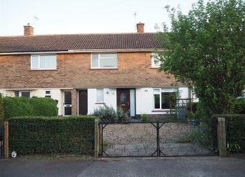 Thumbnail 3 bed terraced house for sale in Vessey Close, New Balderton, Newark