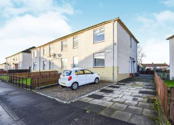 Thumbnail 3 bed flat for sale in Glencairn Terrace, Kilmaurs, Kilmarnock