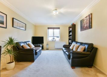 Thumbnail 1 bed flat for sale in Stirling Close, Streatham Vale, London
