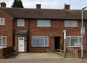 Thumbnail 3 bed terraced house to rent in Monkwick Avenue, Colchester