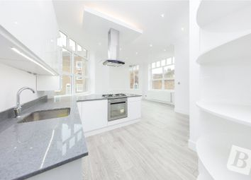 Thumbnail 2 bed flat for sale in East Terrace, Gravesend, Kent