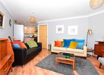 Thumbnail 2 bedroom flat for sale in Sun Lane, Gravesend, Kent