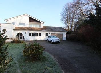 Thumbnail 5 bed detached house for sale in Lower Mill Lane, Deal