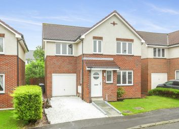 4 bed detached house for sale in 71 Blackchapel Close, Newcraighall, Edinburgh EH15