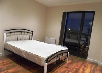 Thumbnail 1 bed flat to rent in Carmine Court, Village Way East, Harrow